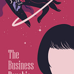 the business psychic novel