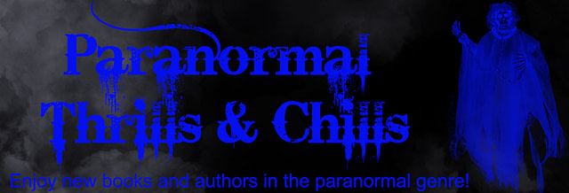 paranormal horror reads