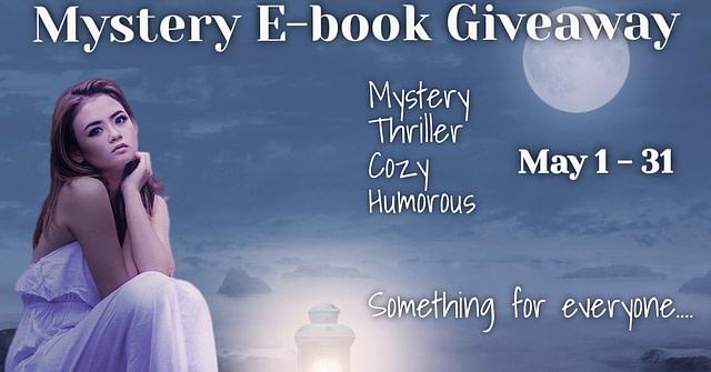 mystery books free