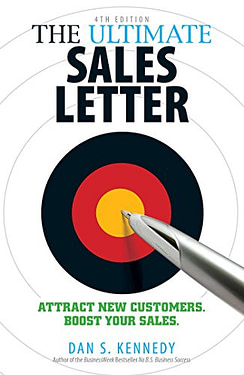 best copywriting books ultimate sales letter