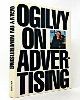 best copywriting books ogilvy