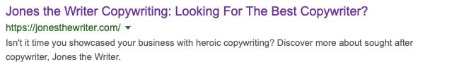 meta tags in wordpress