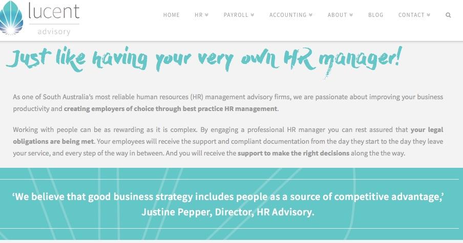 copywriting services software