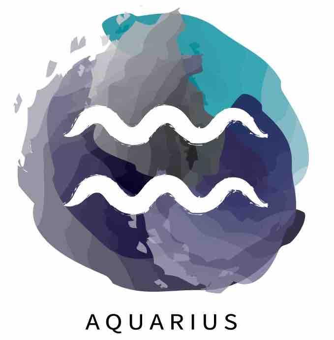blogging aquarius